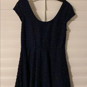 LC Lauren Conrad swing dress